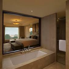 presidential suite bathroom king one bedroom suite