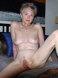 60 Year Old Naked Women Titties Nude