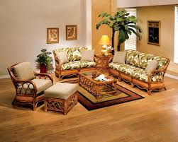 Bamboo Living Room Furniture Elegant Excellent Living Room Bamboo