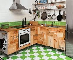 diy kitchen furniture. Perfect Diy View In Gallery Throughout Diy Kitchen Furniture T