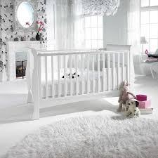 nursery white furniture. Bailey White Nursery Furniture