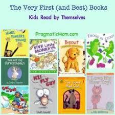 best easy readers for new readers