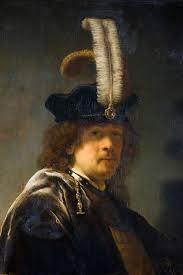 old masters techniques rembrandts oil painting techniques portrait