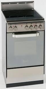 avanti elite der242bs 24 freestanding electric range with 4 burner black glass cooktop and