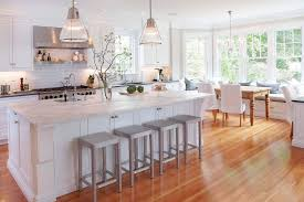 White Kitchens With Wood Floors 10 Home Interior Design With Wood Laminate Flooring Decpot