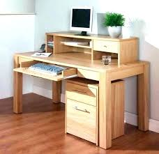 compact office furniture small spaces. Computer Desks Small Spaces Desk For Desktop Office Furniture Compact C E
