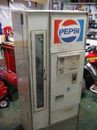 Vintage Pepsi Vending Machine Parts Interesting Antique Cola Machines Coke Pepsi Dr Pepper 48up Machine