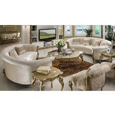 ... Living Room, New Classic Victorian Style Leather Sofa , Find Complete  Details About New Classic ...