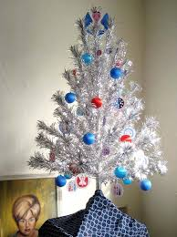 Ebay. There are  of course  a wealth of vintage aluminum Christmas trees  ...