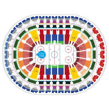 Bell Center Montreal Seating Chart Montreal Canadiens Tickets Season 2019 2020 Schedule