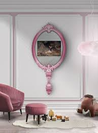 glamorous lighting. complement your wall mirrors with glamorous lighting designs 13