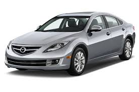 2011 Mazda Mazda6 Reviews and Rating | Motor Trend