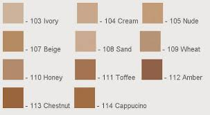 Elizabeth Arden Foundation Color Chart Corrector Makeup What Shade Of Foundation Am I