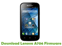 Download Lenovo A706 Firmware - Android ...