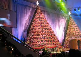 Who Is The Living Christmas Tree  YouTubeThe Living Christmas Tree Knoxville Tn