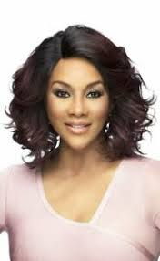 Vivica Fox Wig Color Chart Details About Vivica A Fox Natural Baby Hair Lace Front Wig Tori