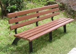 diy wooden outdoor table. high density wood-plastic tables and chairs diy diy wooden outdoor table