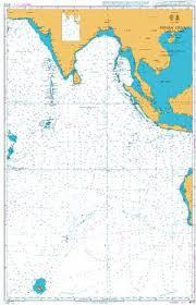 Ocean Charts Ba Chart 4073 Indian Ocean Eastern Part