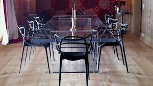 kartell masters chair  shop online at kartellcom