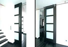 hanging sliding doors closet ceiling mount door track hinge installation from hanging sliding doors