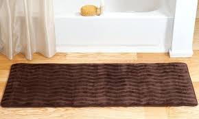 brown bath mat memory foam rug red memory foam bathroom rugs dark brown bath mat brown bath