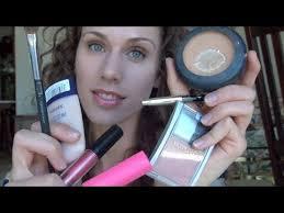 20 makeup challenge tutorial 20 dollar makeup challenge natural back to makeup tutorial