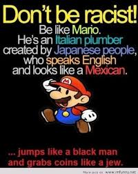 Racist Quotes Funny Don't Racism 46