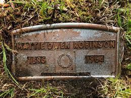 """Martha Ann """"Mattie"""" Owen Roberson (1895-1964) - Find A Grave Memorial"""