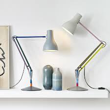 Desk Lamp Design Brief Desk Lamp Type 75 Edition Paul Smith