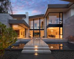Contemporary Home Imagination On Design And CCH Custom Builders 2