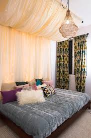 Full Size Of Curtain:curtain Over Bed What Color Curtains Go With Gray Walls  What ...