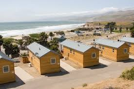 Custom Cabin Trailers California Api Trailers Beach Cabins California