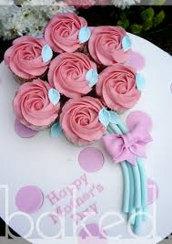 Mothers Day Cakes Baked