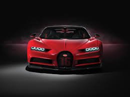 Its lack of detailing leaves quite a bit to the imagination though. Bugatti Launches New Chiron Sport Starting At 3 26 Million Fortune