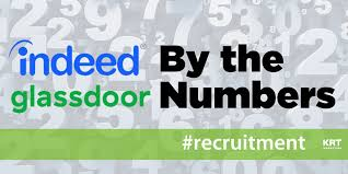 two giants under one umbrella indeed and glassdoor by the numbers