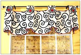 Patterns For Valances Custom Simplicity Curtain Patterns Window Valance Patterns You Can Add
