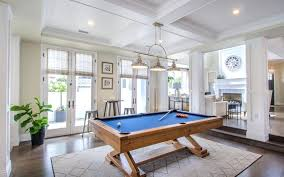 basement pool table. Pool Room Ideas Bar And Table Basement Modern With Wet Stainless Steel