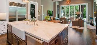 all about granite vs marble countertops