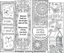 coloring book markers bookmark pages spring colori on safari coloring page color bookmarks colouri