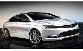 2018 chrysler 200 redesign. exellent 200 2018 chrysler 200 rumors front angle on chrysler redesign c