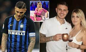 Snakes in the Grass: Mauro Icardi's Divorce from Inter Milan Part One #797  – Everything Roma