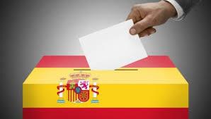 Resultado de imagen de elecciones españa 2016
