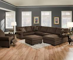 awesome Best Brown Sectional Sofas 96 With Additional Home ...