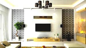 living hall interior design room tv photo gallery wall designs for small spaces interiorgn pictures