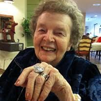 June Adella McGregor Obituary - Visitation & Funeral Information
