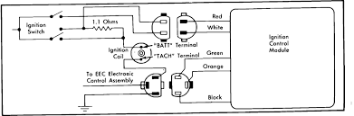 ford ignition control module wiring diagram ford duraspark wiring diagram ford wiring diagram and hernes on ford ignition control module wiring diagram