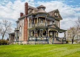 victorian home plans old victorian home plans