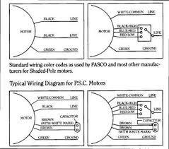 fasco motor wiring diagram wiring diagram chocaraze Furnace Blower Motor mutchit at fasco motor wiring diagram