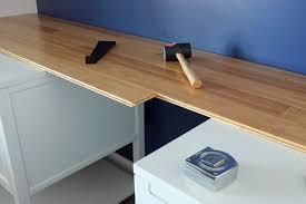 diy custom bamboo countertop nufloors simcoe luxury vinyl flooring luxury vinyl ceramic tile that looks like wood