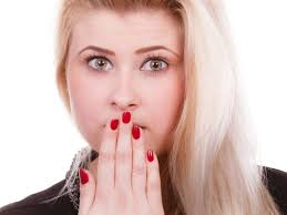 black spots on the lips 13 causes